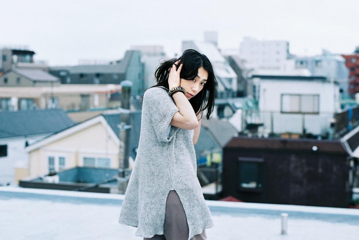 POPS回帰し表記も新たにしたharinekoの新作『Sweet Sorrow.』の世界を、写真とインタヴューでなぞってみた