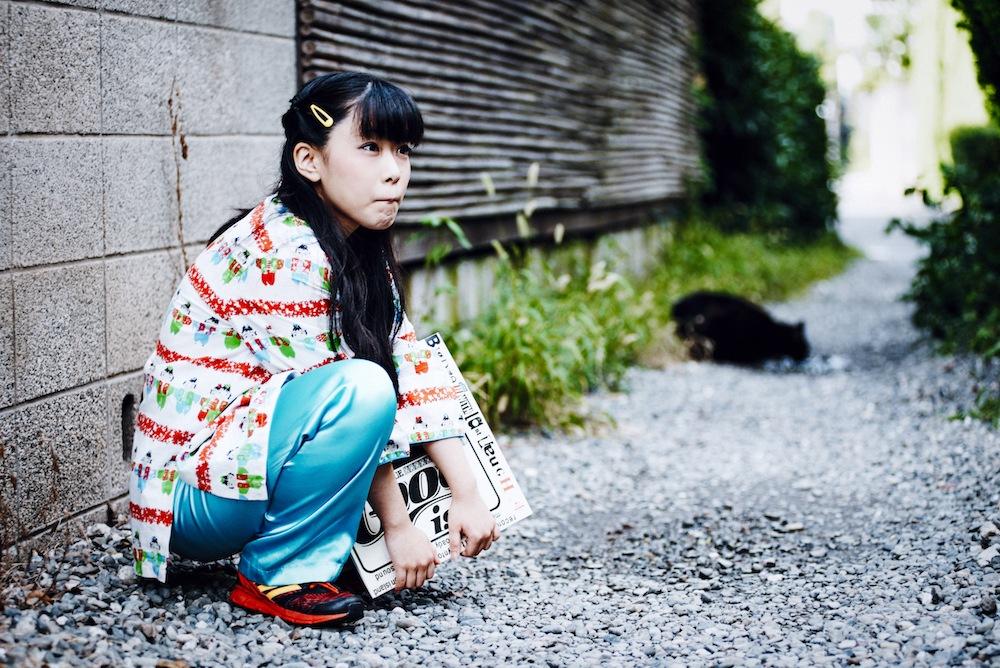 テンテンコ、illicit tsuboiをアレンジに迎えたメジャー第1弾シングル──ハイレゾ配信