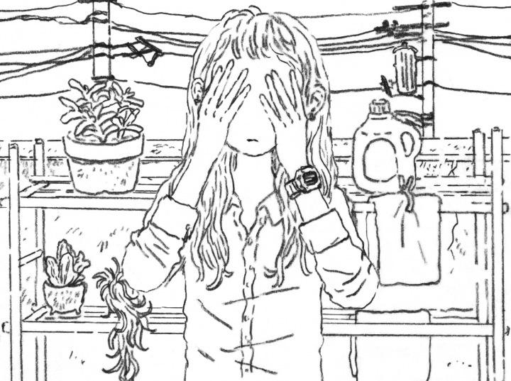 泉まくら、3rdアルバム『アイデンティティー』をハイレゾ配信&インタヴュー掲載