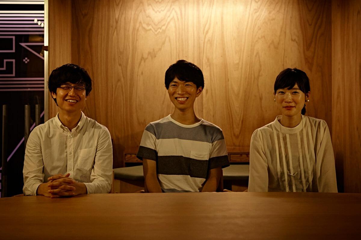 生活になじむ音楽、〈路地〉1stアルバムリリース&インタヴュー公開