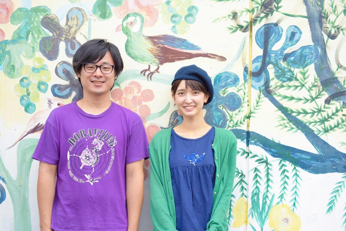 南壽あさ子、6ヶ月連続特集第3弾、OTOTOY編集部・西澤裕郎と振り返る、南壽あさ子の歩み