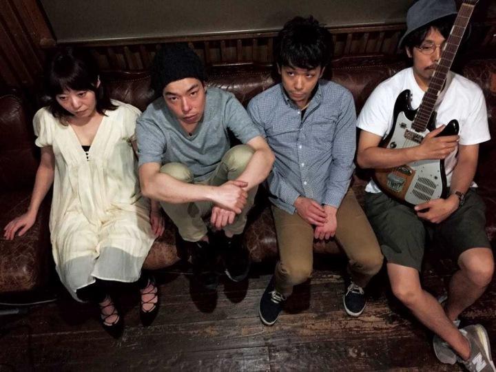 【REVIEW】長い年月をかけて研ぎ澄まされたtepPohseenの1stアルバム!