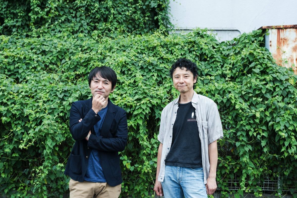 柴山一幸『Fly Fly Fly』をハイレゾ配信&石田彰との対談を掲載