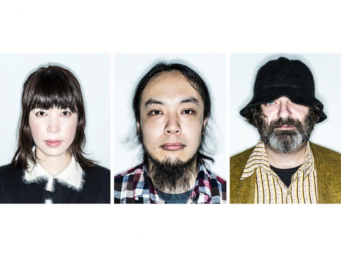 【REVIEW】カフカ鼾、2ndアルバム『nemutte』ハイレゾ配信