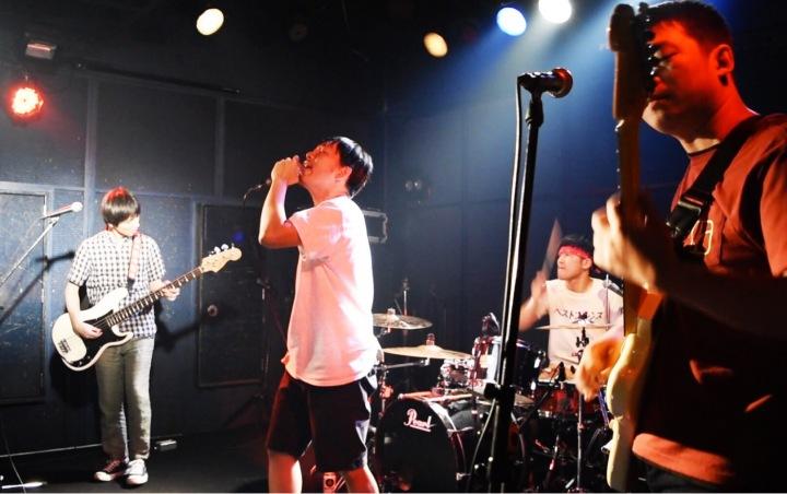 From岡山、ロンリーの2ndアルバムがLessThanTVよりリリース!!