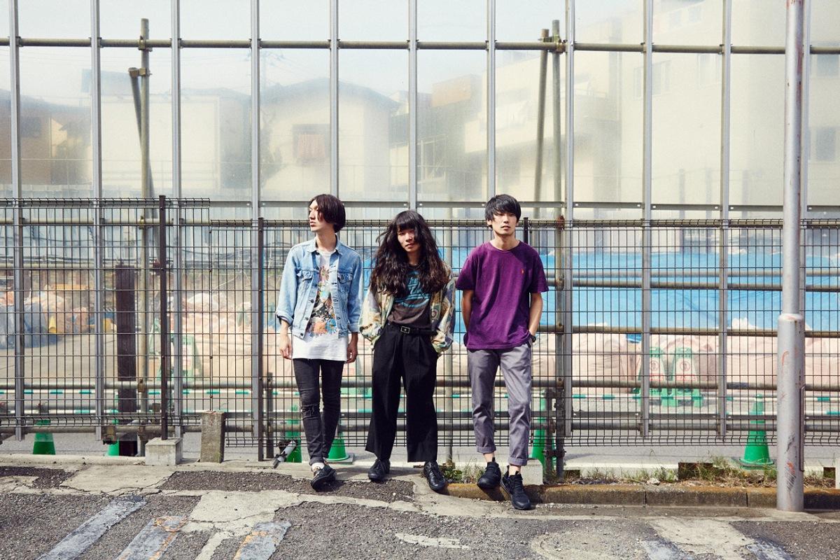 Helsinki Lambda Club、初のフル・アルバム配信&インタヴュー