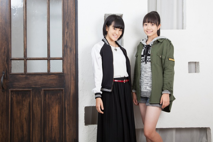 amiとmiyu、新生amiinAの初アルバム! 南波一海インタヴュー後編掲載!!!
