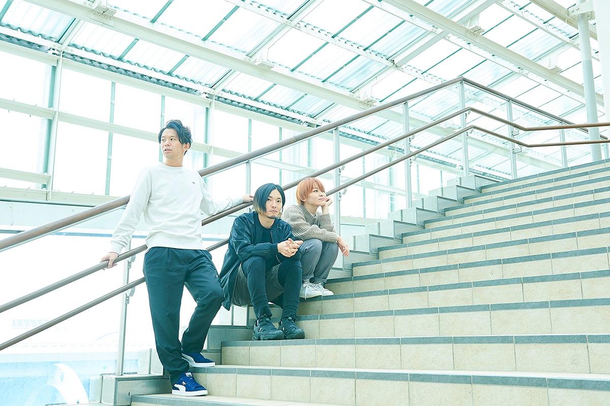 Keishi Tanaka×Ropes対談──景色と音色を共有した合同ツアーからKeishi新作を巡って