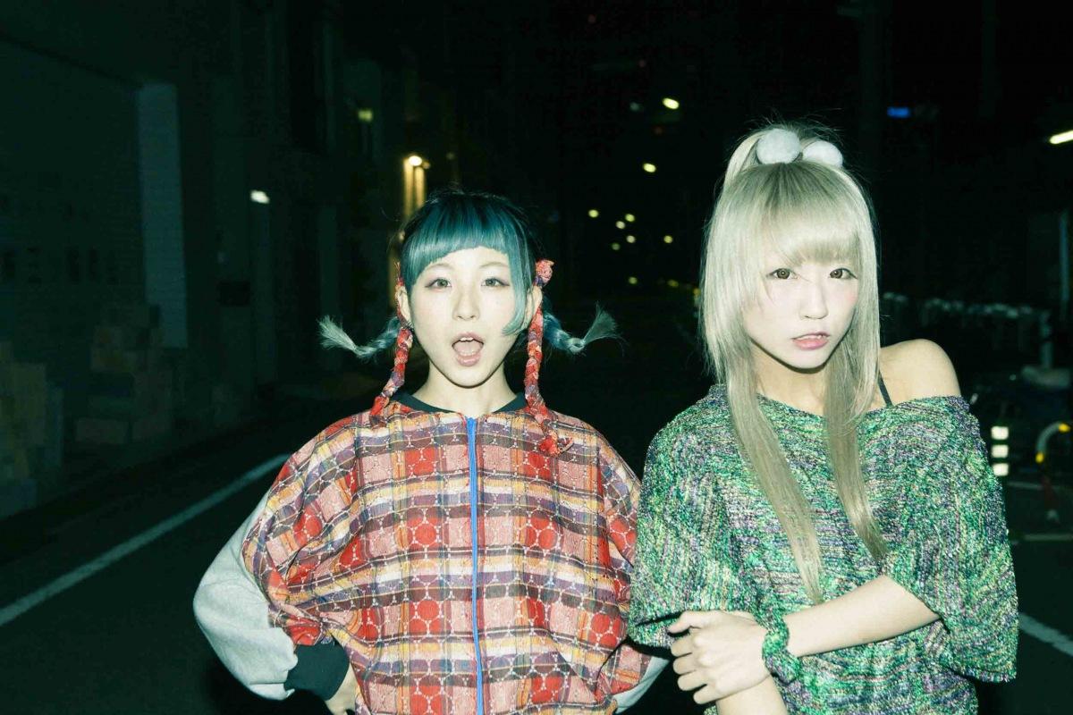 おやすみホログラム、3rdアルバム先行ハイレゾ配信!!ーー11月16日、リキッドルーム・ワンマンへ!