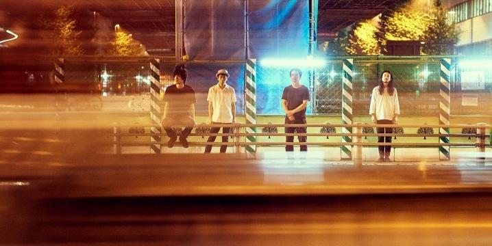 OGRE YOU ASSHOLEの新アルバム「ハンドルを放つ前に」の発売記念番組、RECORD YOU ASSHOLEを掲載!