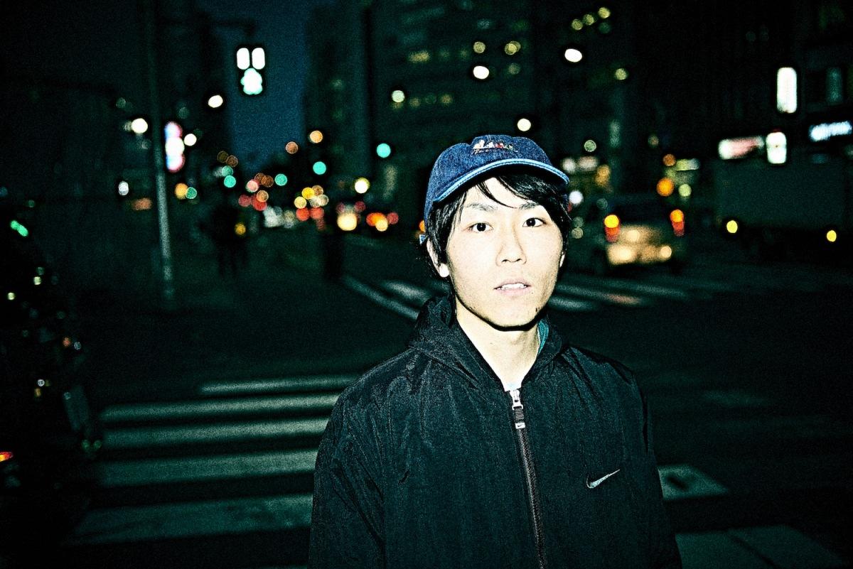 中川大二朗(ex.宇宙コンビニ)新プロジェクトJYOCHO 期待の1st ミニ・アルバム『祈りでは届かない距離』をリリース&インタヴュー掲載