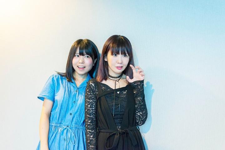 里咲りさ最新アルバム『売れるまで待てない』発売記念、大森靖子との対談実現!!