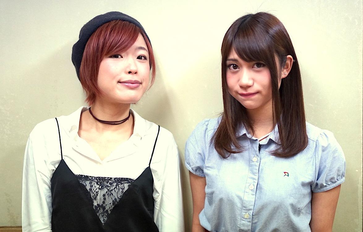 【WiLL ソロ企画】第4弾、坂本愛里ーーthe End・ナカヤマユキコ(ex.BiS)に訊くアイドルとしての生き方