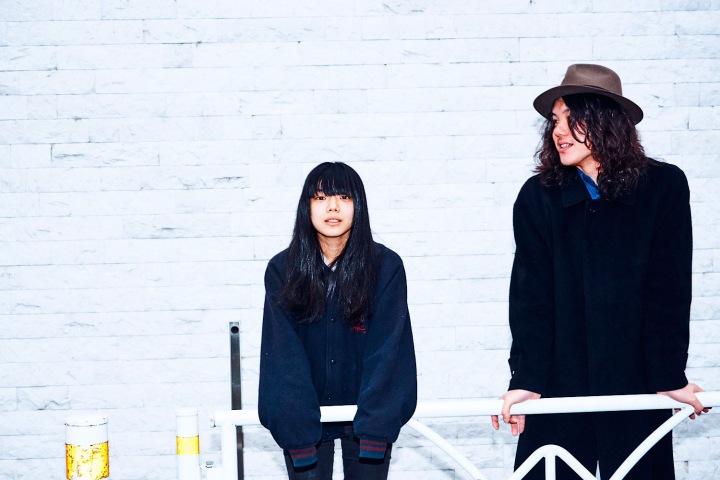 カネコアヤノ1st EP『さよーならあなた』発売記念対談 : カネコアヤノ × 林宏敏(ex.踊ってばかりの国)