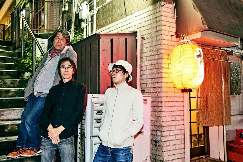 ジャック達、約2年ぶり新作アルバムをリリース メンバー全員インタヴュー