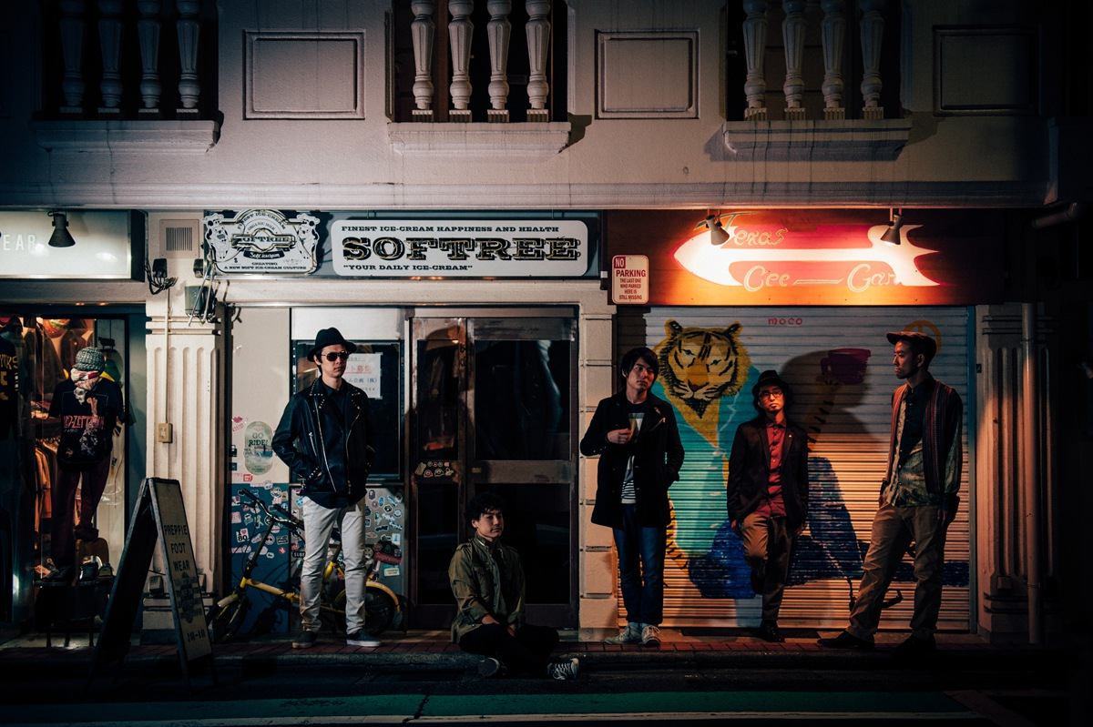 Still Caravanが〈GOON TRAX〉より新作『EPIC』をリリース、ハイレゾ配信