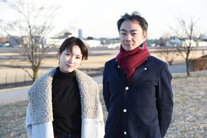 【南壽あさ子】6ヶ月連続特集第6弾、北日本新聞社・梶原徳行と語るこれまでと2017年の展望