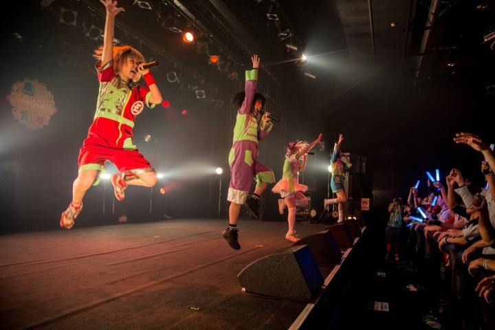 24組のアイドルが名古屋に集結! 年に一度開催の「東海アイドル万博2017」 PHOTO REPORT