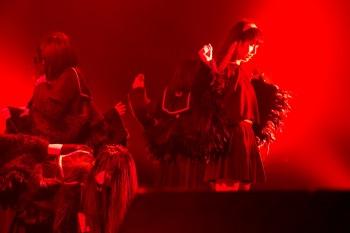 BELLRING少女ハート、赤坂BLITZ単独公演〈BABEL〉ライヴ音源を独占ハイレゾ配信