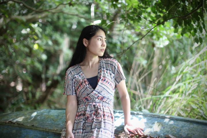 【REVIEW】どこまで歌っても歌の途中──京都在住SSW、長野友美が3rdアルバムをリリース