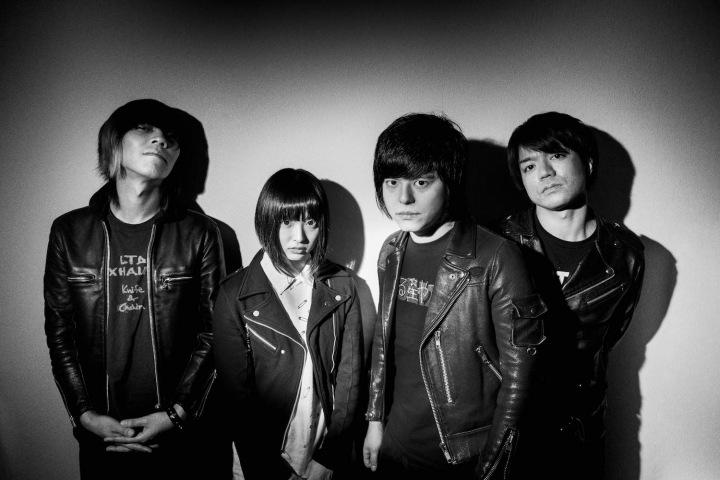 【2ヶ月連続特集】越川和磨&ハジメタルと語るロックンロール・バンド、THE 夏の魔物とは