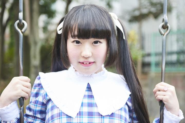 *祝! 高校卒業! KOTOが新シングルをリリース&インタヴュー