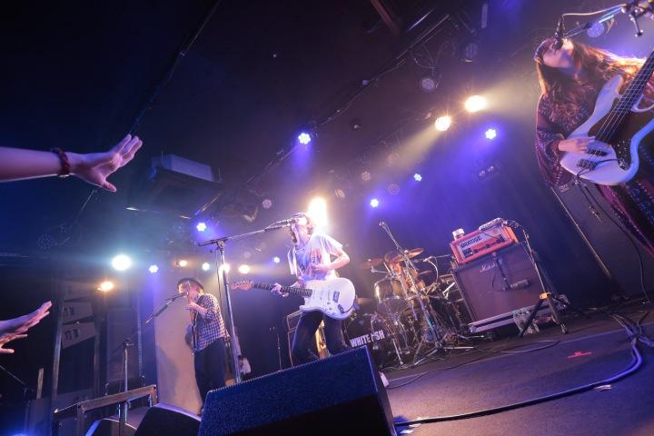 """WHITE ASH解散、""""愛""""に溢れた10年の歴史を飾るベスト・アルバムをハイレゾ配信"""