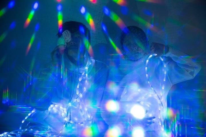 【REVIEW】ダスティン・ウォング & 嶺川貴子、3枚目となるアルバム『Are Euphoria』をハイレゾ配信開始!!