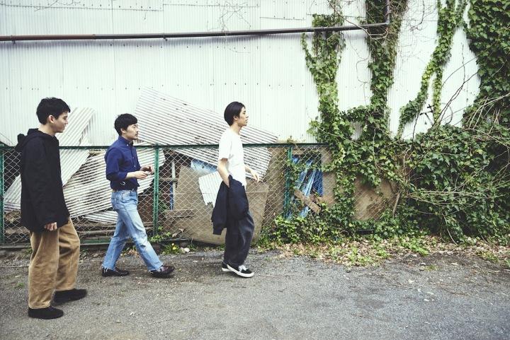 白昼夢のミニマル・グルーヴ──D.A.N、ミニ・アルバム『TEMPEST』リリース