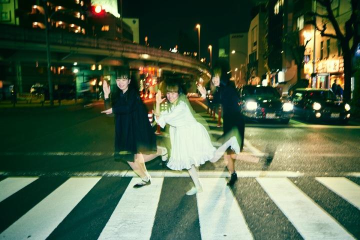 TRASH-UP!! RECORDSがプロデュースするLo-Fiドリームポップ・アイドル、SAKA-SAMA初インタヴュー&新メンバー募集