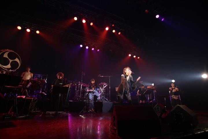 『うたわれるもの SUPER LIVE 2016』32bit floatで独占配信&Suaraインタヴュー