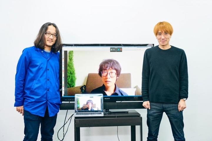 あら恋ベスト・アルバム発売記念アラフォー対談!!