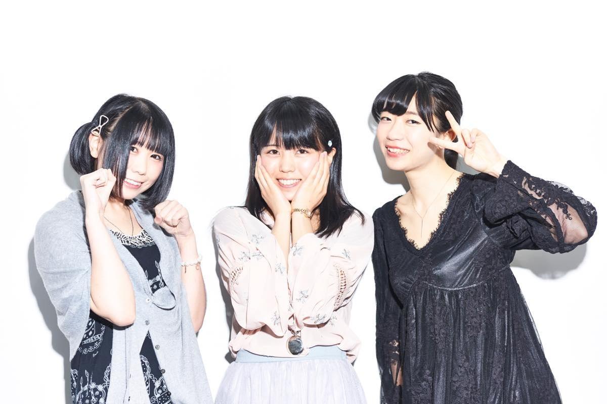 アイドルとしての最終目標は? 「コインロッカーになりたい」──地下アイドル界トップ3鼎談!