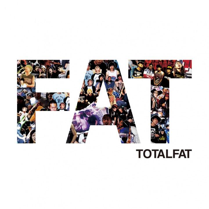 【REVIEW】新たな扉を開いたTOTALFAT、8枚目のフル・アルバムリリース!