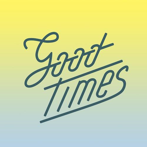 12ヶ月連続配信企画》──goodtimes、傍で勇気をくれる第3弾配信開始