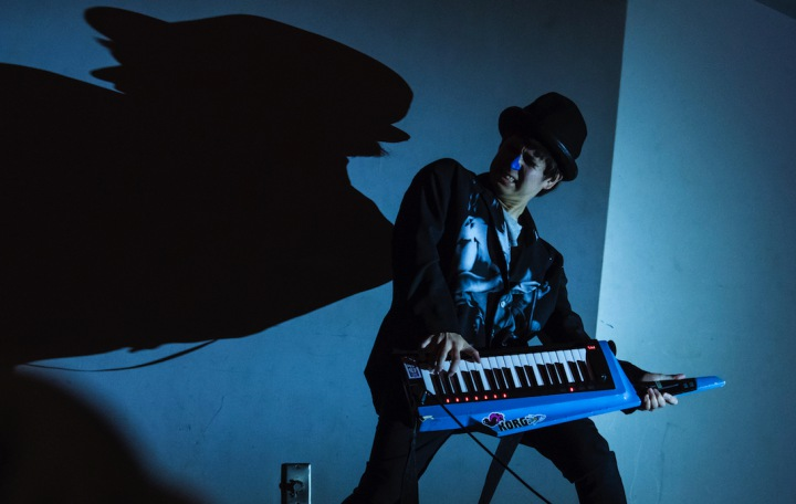 さぁ、魅惑のショーがはじまるぞ! ──H ZETT M、3作目となるピアノ・ソロ・アルバムをリリース