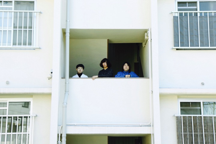 """FILMREEL、1stアルバムをリリース──ストロングゼロを飲むしかなかった男に訪れた""""夜明け"""""""