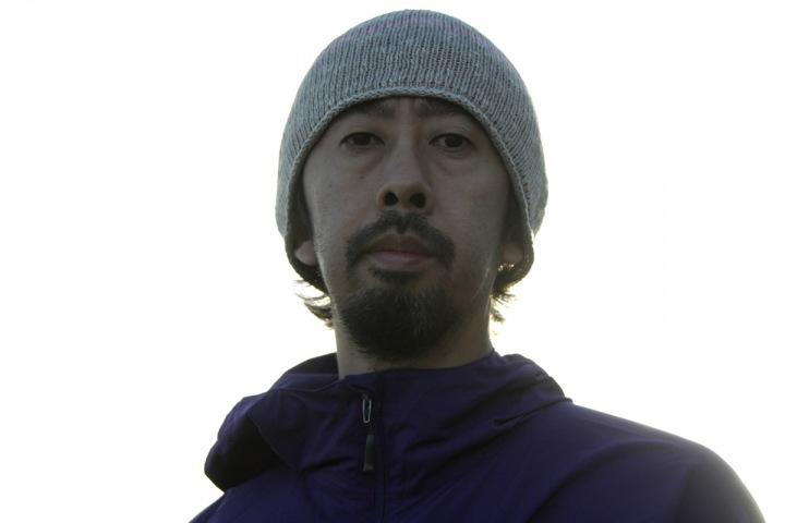 KUNIYUKI TAKAHASHI──インダストリアルの新たな響き