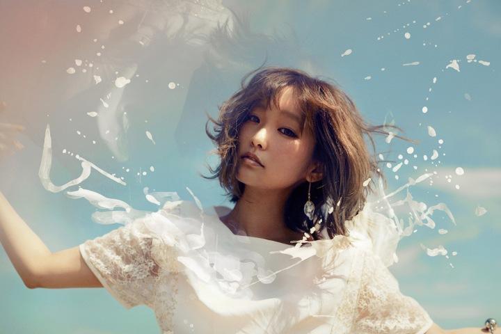 Yun*chi、ミニ・アルバム『Canvas*』リリース記念リミックス・コンテスト開催!