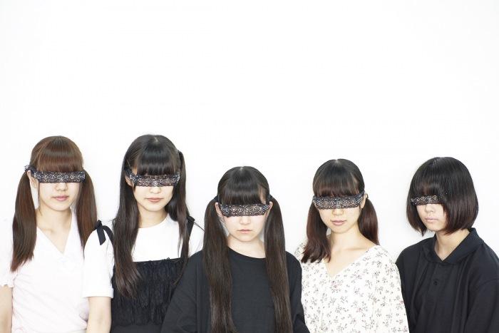 さよなら自体がノイズになるーー「都市」をコンセプトにしたアイドル・・・・・・・・・9.4、渋谷WWWにてワンマン開催