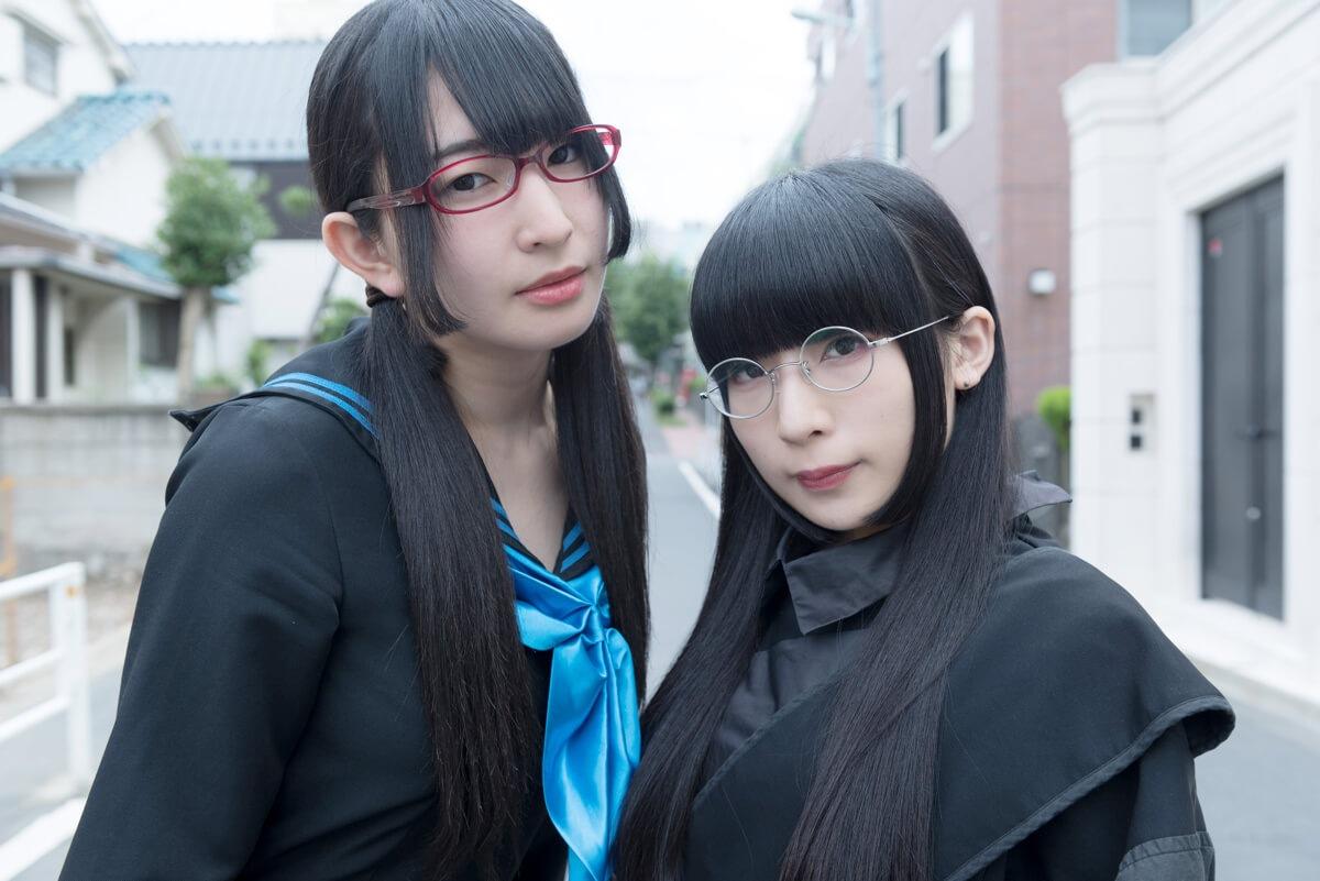 9・10〈夏の魔物〉開催直前対談ーー鏡るびい&和田輪(Maison book girl)、眼鏡への情熱を本気で語る!