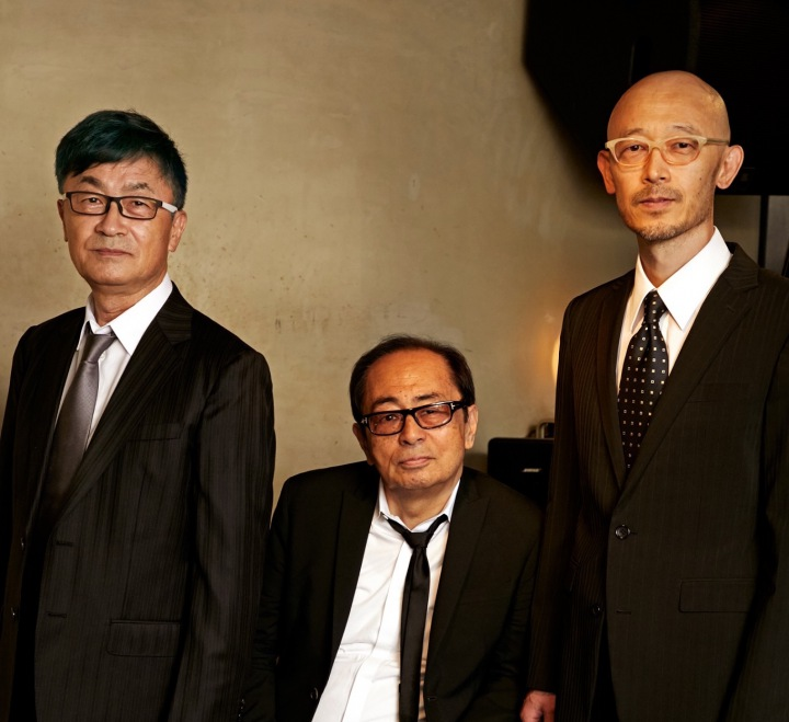 【REVIEW】大野雄二トリオ、5年ぶりのジャズ・アルバムをハイレゾ配信