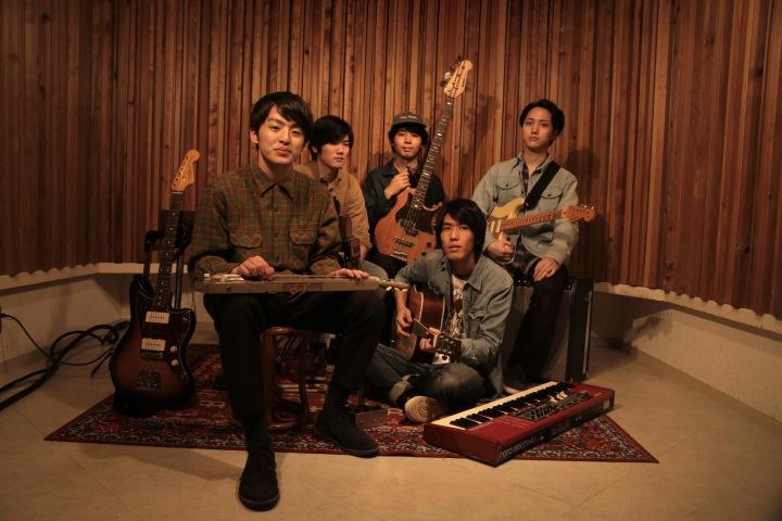 """ルーツをブレンドしながら""""正しい場所""""を見つける旅は続く――注目の新人バンド・Wanna-Gonnaの初EP"""