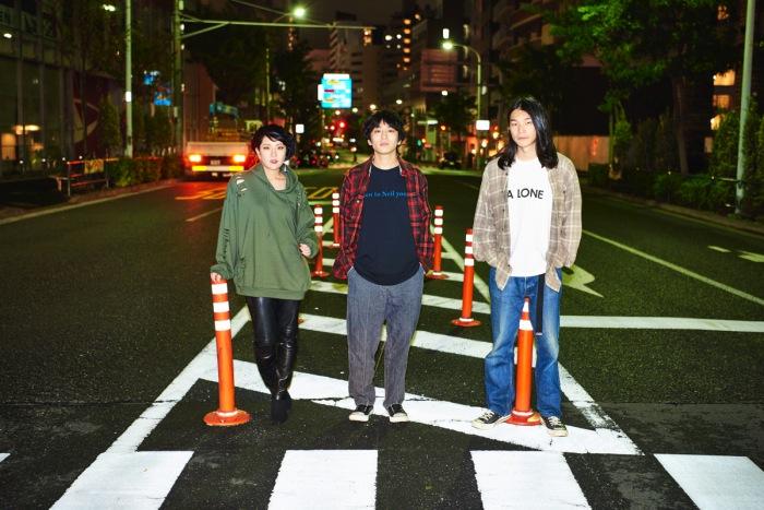 「2」の新たな幕開けを告げる1stアルバム『VIRGIN』を配信開始&インタヴュー!