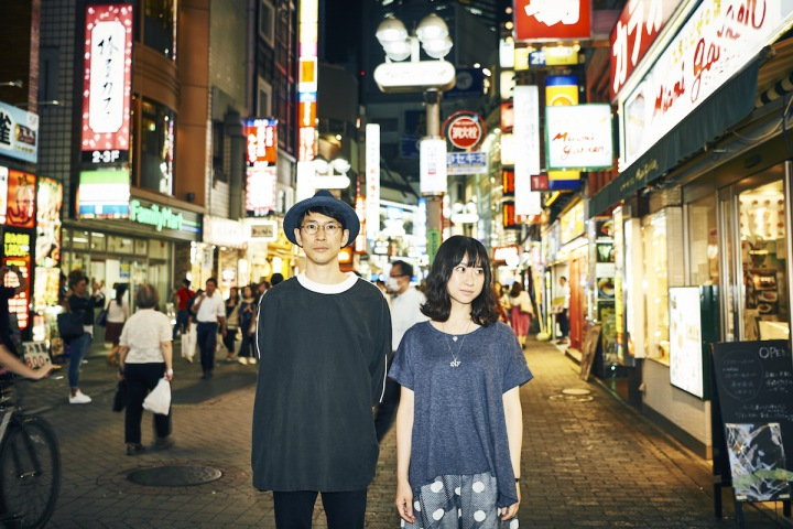 再起動した東京カランコロン、1年9ヶ月ぶりとなるアルバム『東京カランコロン01』をリリース&インタヴュー掲載