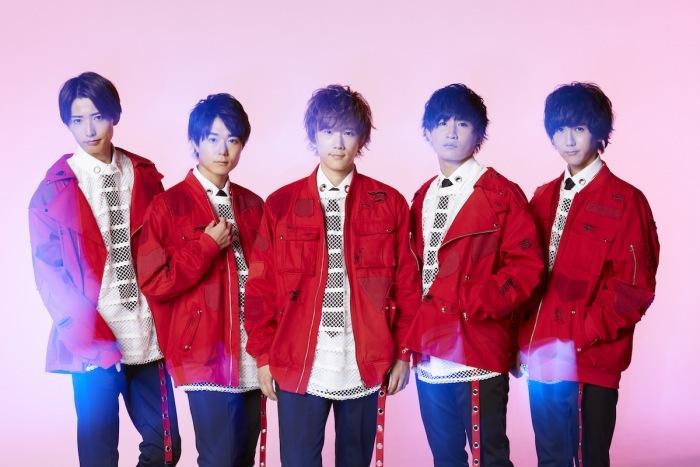聴けるボーイズユニット、CUBERSの2nd EP『マゼンタ』をハイレゾ配信!! 南波一海によるレビュー掲載