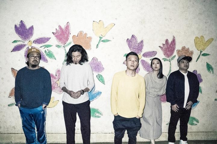 『23区』以降のメロウ・グルーヴ──bonobos、ニュー・シングルをリリース