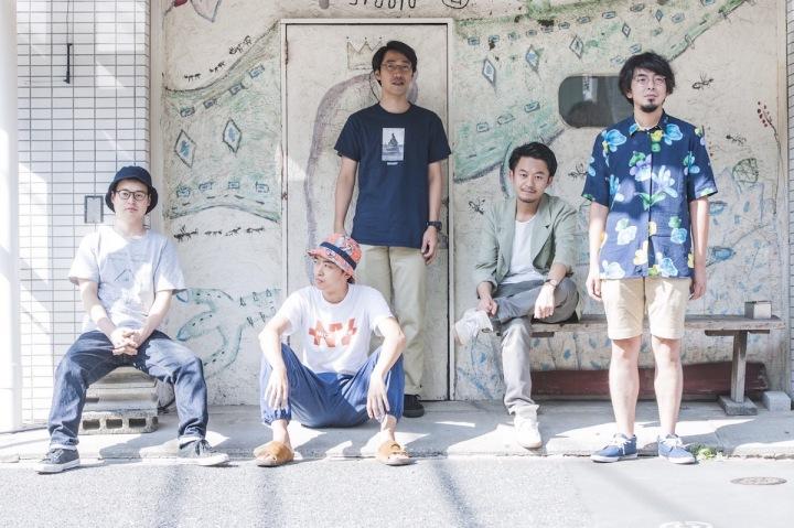 東京のハードコア・パンク・バンド、V/ACATIONが新体制初となる音源を先行配信 & インタヴュー掲載!