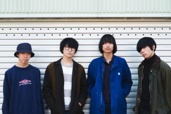 ニッポンのロックンロールに、新たなモッズの風? ──Layneの1stアルバム『Be The One』に迫る
