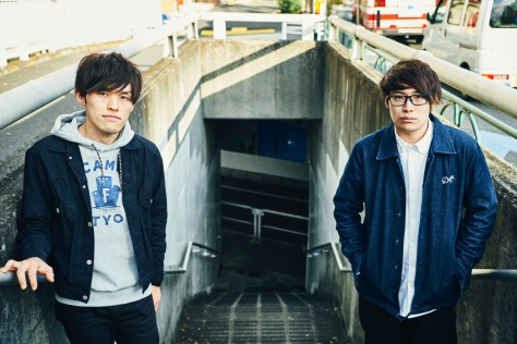 宇都宮発の美メロ・バンド、Someday's Goneの新アルバムを先行配信開始